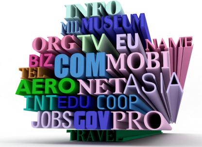 Выбор домена перед началом продвижения сайта